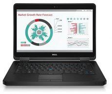 """DELL Latitude E5440 i5-4300u 250Gb SSD 8Gb 14"""" W7Pro"""
