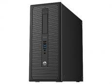 GAMER HP ProDesk 600 G1 Tower i7-4770 8Gb 500Gb W7Pro GTX1050_2Gb