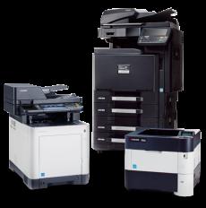 Todo o tipo de impressoras
