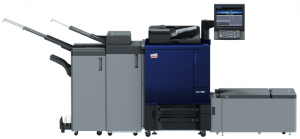 Produção de Impressão Cores e Preto